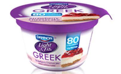 dannon light and fit yogurt ingredients dannon wins nod from judge in chobani dispute food
