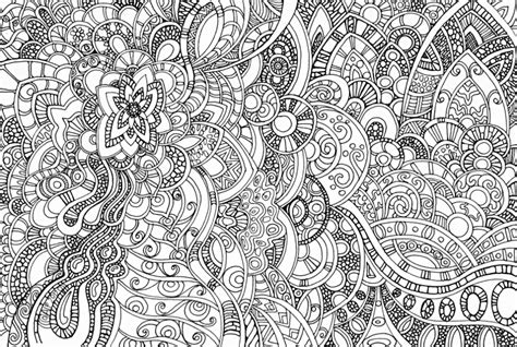 easy doodle coloring pages just another doodle 1 wyrdsmithing