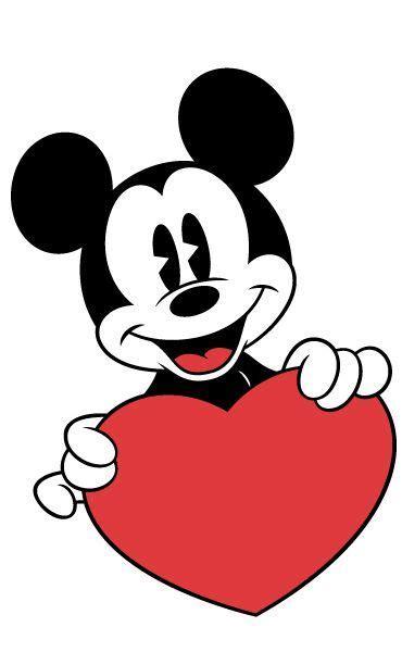 imagenes de amor para dibujar de miki maus resultado de imagen de mickey mouse dra tita pinterest