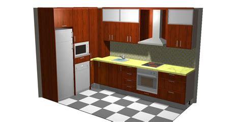 dise o 3d carpinteria bhita 187 dise 241 os 3d en cocinas