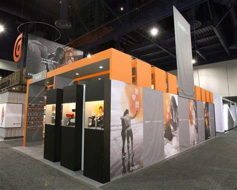 trade show booth design graphics creating the best tradeshow booth design in las vegas