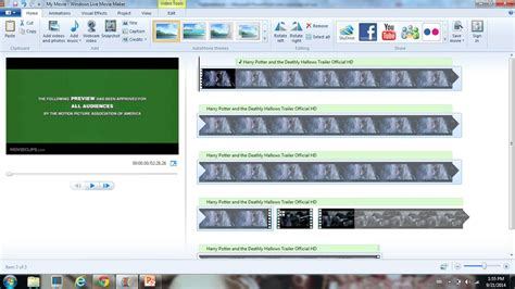 layout movie maker skills assignment 3 palak shukla introduction to