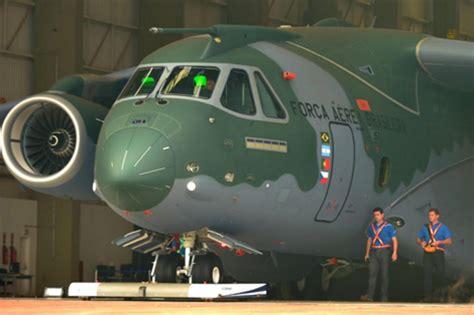 quando o pensionista do exercito tera aumento em2016 maior aeronave produzida no brasil kc 390 vai melhorar a