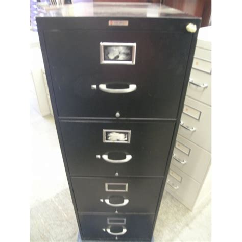 office specialty file cabinet office specialty black vertical 4 drawer filing file
