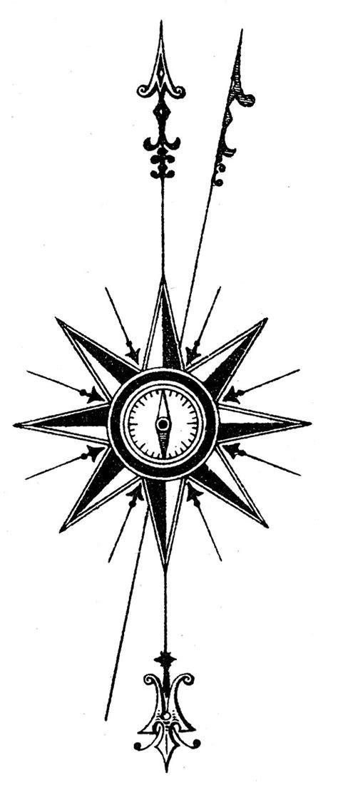 Free Compass Clip Art Pictures - Clipartix