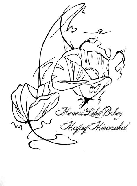 flower tattoo designs by alishaart on deviantart