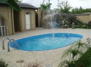 backyard inground pool designs pool design ideas