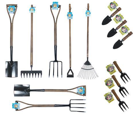 school gardening tools  older children secondary