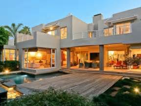 Sandton South Africa Mansions