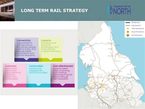 Cumbria Development Update: Jonathan Spruce, Transport for the North