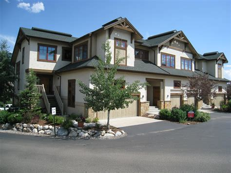 steamboat for sale eagleridge townhomes steamboat condos for sale