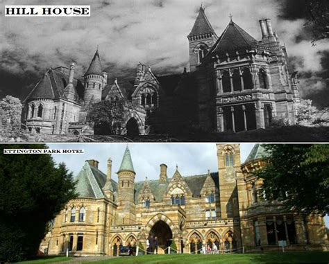 haunting of hill house hill house ettington park hotel quot the haunting quot is a 1963 flickr