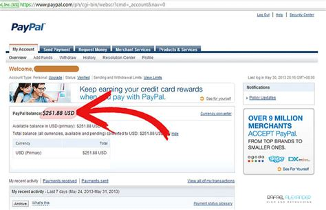 How To Add Money To Paypal With Visa Gift Card - just a moment please