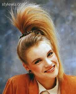 hair styles for wome in their 80s hairstyles 80s
