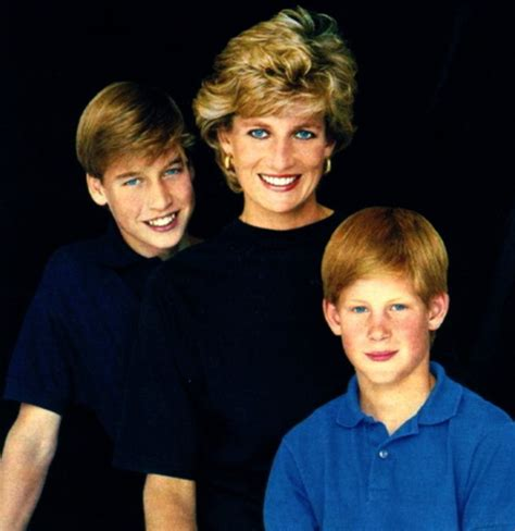 princess diana images diana and her sons wallpaper and