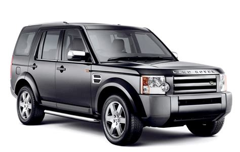 land rover discovery 2007 2007 land rover discovery 3 pursuit review top speed