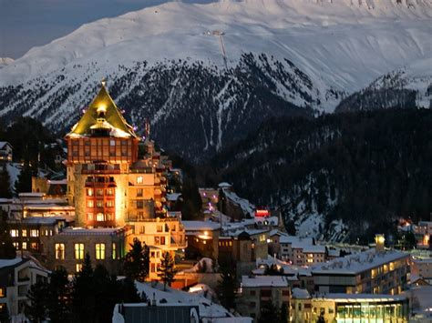 best places to go during christmas
