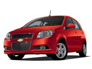 Chevrolet Aveo Gt Chevrolet Aveo Gt Reviews Prices Ratings With Various