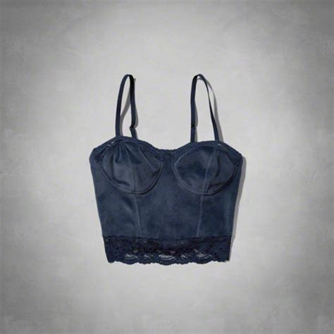Where Can I Buy An Abercrombie Gift Card - leigh corset top