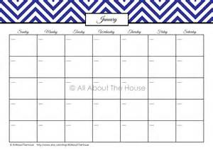 finance calendar template printable financial planner allaboutthehouse printables