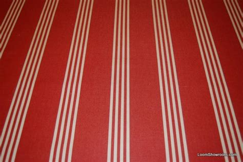 red and white striped awning ralph lauren classic awning stripe famous maker soft acrylic red and white stripe