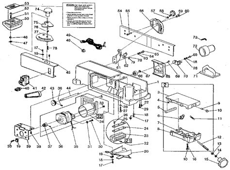 auto feeder for planer wiring diagrams wiring diagram