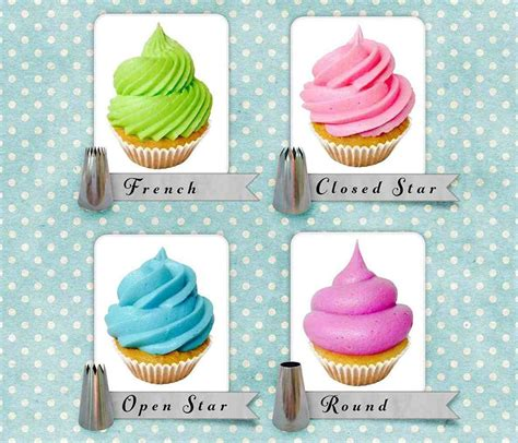 decorating tips the images collection of pinterest pastel cupcake
