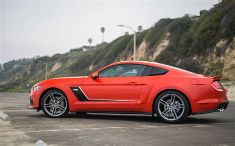 2015 mustang modified 2015 roush stage 3 mustang modified wallpaper 1475x922