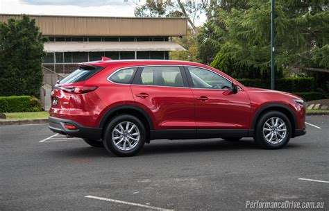 2014 Mazda Cx 9 Sport by 2017 Mazda Cx 9 Sport Awd Review Caradvice Autos Post