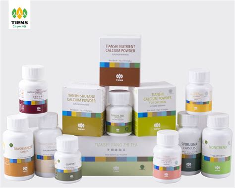 Obat Peninggi Badan Nurul Review Info Isi Iklan Obat Peninggi Badan Tiens Nhcp
