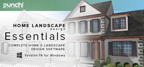 punch home landscape design premium v19 home design software for windows pc download steam 标签 设计和绘画 indienova 独立游戏