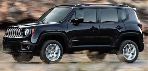 2015 jeep 174 renegade a jeep for adventure