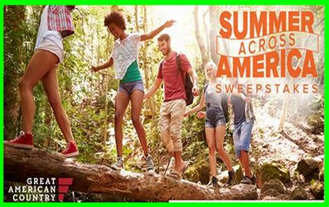 Www Greatamericancountry Com Sweepstakes - great american country win 45 000 in cash through august 3 at 5 giveawayus com