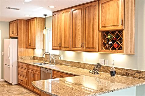 hickory cabinets with granite countertops hickory hickory cabinets with granite countertops google search
