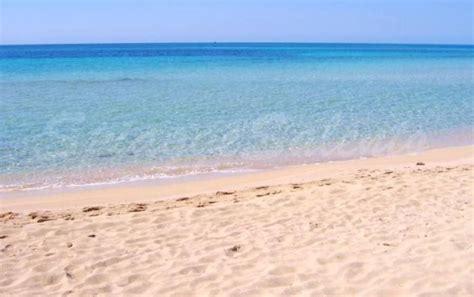 maldive salento vacanze spiagge puglia le 10 migliori spiagge della puglia