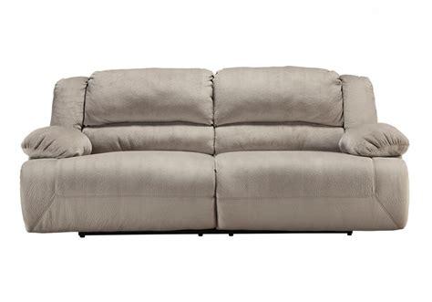 2 Seat Reclining Sofa Toletta Grenite 2 Seat Reclining Sofa Set