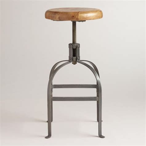 World Market Industrial Stool by 1000 Images About Welding Marcin On