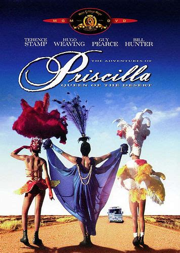 film queen desert the adventures of priscilla queen of the desert ten