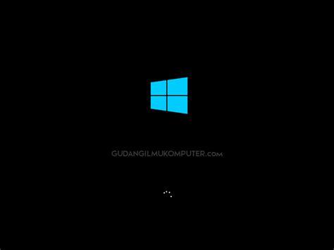 tutorial instal windows 10 dengan gambar cara install windows 10 lengkap dengan gambar gudang