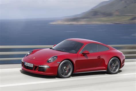 Porsche 9 11 Carrera by Porsche 911 Carrera Gts Gts Cabriolet Revealed Evo