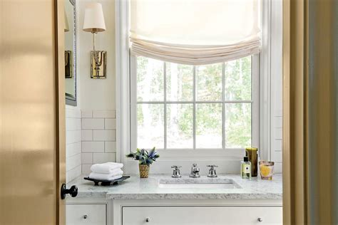 southern living bathrooms the bathroom serene lakefront hideaway southern living