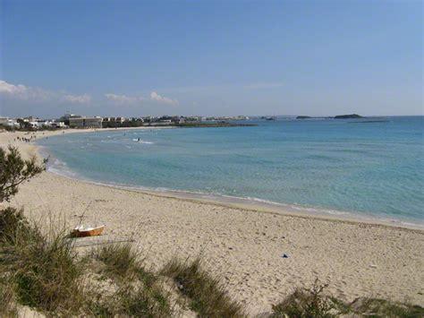 spiaggia porto cesareo scopri porto cesareo