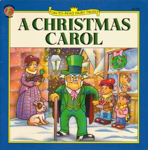 a carol picture book a carol to read tales to read