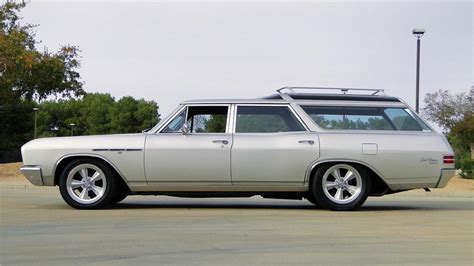 buick skylark station wagon 1967 buick skylark station wagon 182107