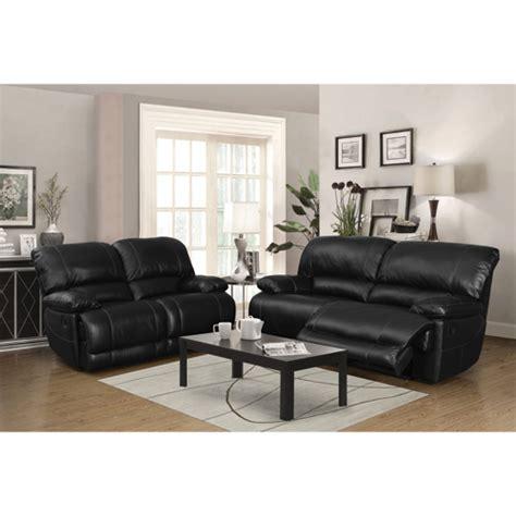 nouveau leather sectional era nouveau 18070 34 milan reclining onyx leather sofa