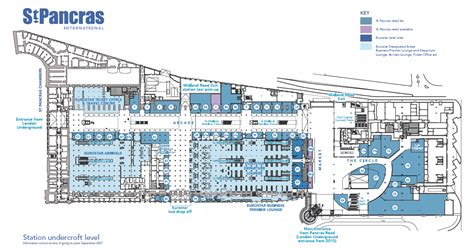 st pancras floor plan who s been to look at st pancras then page 2 urban75