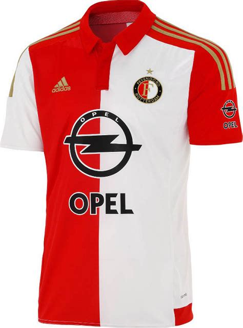 Logo Bordir Jersey Bali United Home 17 18 adidas feyenoord 2015 16 football jerseys