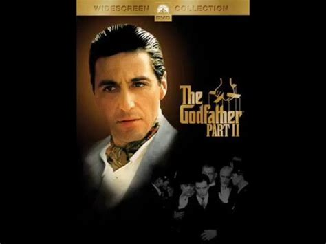 themes godfather the godfather love theme youtube