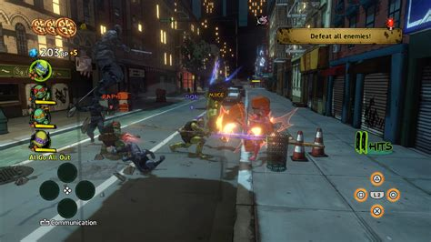 Mutant Turtles Mutants In Manhattan review mutant turtles mutants in manhattan