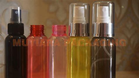 Pot Kaca 50ml Tutup Ulir Pot Balsam 50ml Tutup Plastik Panjang botol spray plastik gudang pot dan botol kosmetik